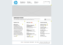 HP Communications